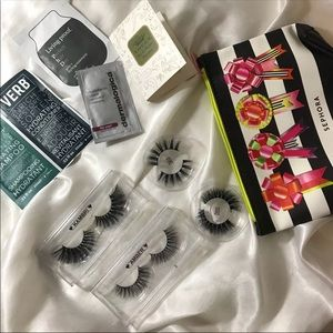 Beauty/Lash Bundle
